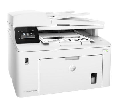 Imp HP Multifuncion Pro M227fdw 1