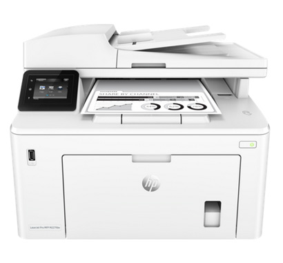 Imp HP Multifuncion Pro M227fdw 2
