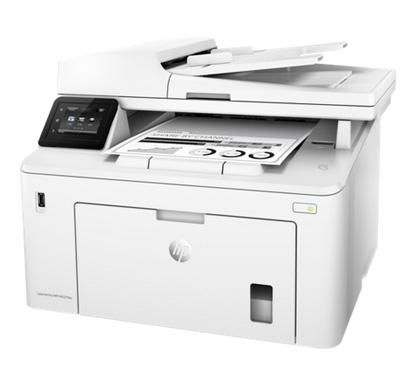 Imp HP Multifuncion Pro M227fdw 3